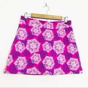 Tranquility by Colorado Clothing Skort Size Small